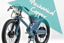 Mechanical Copper
