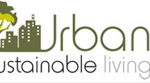 Sustainable living / is a lifestyle that attempts to reduce. / by Jennifer Kidd