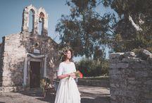 Crete church Wedding Ideas