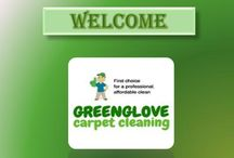 Carpet Cleaning Service - Videos / Green Glove Carpet Cleaning offers carpet cleaning, upholstery cleaning, tile and grout cleaning services.Here you can find how we provide our services.