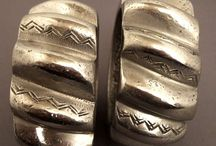 antique maroccan jewwelry