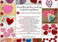 Crochet Applique / Crochet