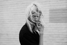 Black n White Pics / by Candace Vladimirovs