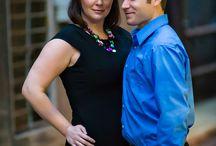 Piatt Park Cincinnati Wedding Engagements / by Maxim Photo Studio