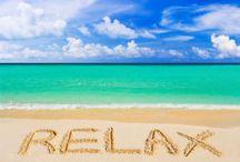 Relax... / Εικόνες ηρεμίας..