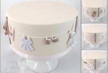 cakes - baby