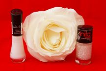 Esmalte da Semana: Branco / Venham ver o esmalte da semana: Branco, seu significado e o elemento escolhido!  http://www.camilazivit.com.br/esmalte-da-semana-branco/
