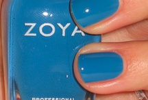 Zoya Collection / by Emily Robertson