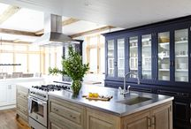 Jackson's Point / Design by Barbara Purdy Design Photography by Angus Fergusson