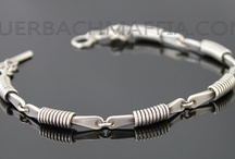 Jewelry - Fabricated Chains