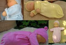 Waldorf toys to make