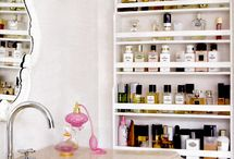 Organized Space and Closets  / by Wen Duan