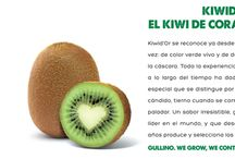 Kiwi d'Or / Kiwi d'Or by Gullino