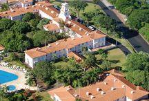Foz do Iguaçu - PR / Dicas de Pousadas e Hotéis em Foz do Iguaçu.