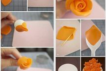 Cakes / Decorating tips and inspiration