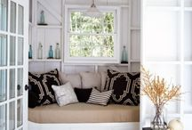 Cottage Style / by Kate Chapman