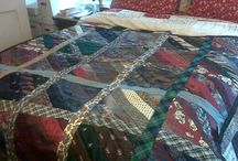 quilts / by Kris Phillippay
