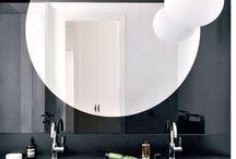 Miroirs et verres