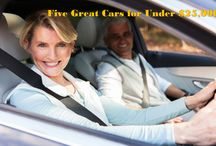 KW Car Advice