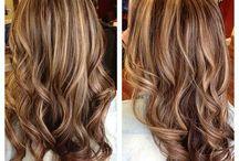 Hair****