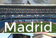 Spain / All about Spain's attractions, adventures, culture, food, and accommodations.