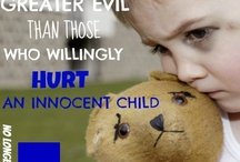 Recognizing & Stopping Child Abuse