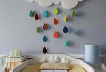 decorazioni muro