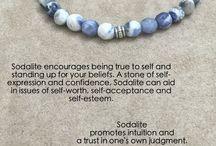 Energy Bead Jewelry
