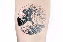 Tattoo - Japanese
