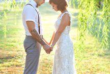 Foto svatby / inspirace na foceni svateb