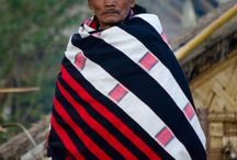 naga shawl
