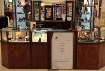 Battery House Plus @sherwoodpkmall / Watch Repair, Jewellery, watches, rings, earrings! All things sparkly!