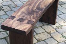 τραπεζαριες ξυλινες