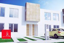 Render Soy Arquitectura / Conoce los renders que desarrollamos en Soy Arquitectura.