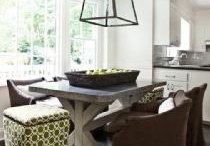 Dining room / by Apriline Fahr