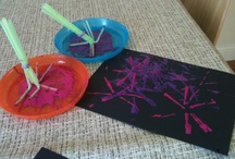 Firework Crafts