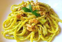 Perfect Pasta & Gnocchi / Delish vegetarian pasta and gnocchi recipes