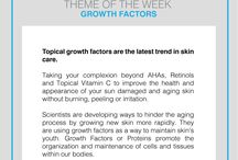 Growth factors / 0
