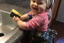 Bayi cute