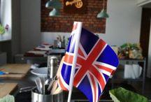 Warsztaty kuchni brytyjskiej