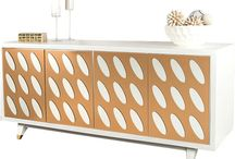 Console Tables / Sidebards