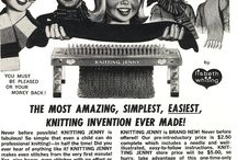Knitting / by Dee
