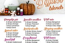 OILS; young living