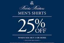 Brooks Brothers | Grand Boulevard