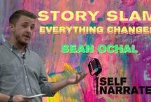 Story Slam 2016