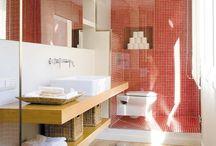 cafe bathroom