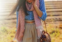 My Style: dress me up (casual) / by Kylie Antcliff