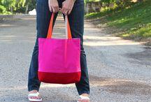 DIY: Clothes, bags & accessories