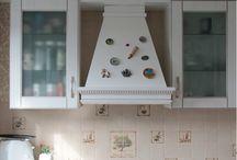 Столешница Tristone F122 / Уют и комфорт на Вашей кухне,столешница из акрилового искусственного камня Tristone F122.Заказ изделий: тел.8(812)3097279 www.полимердеталь.рф
