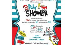 Shanas Baby shower